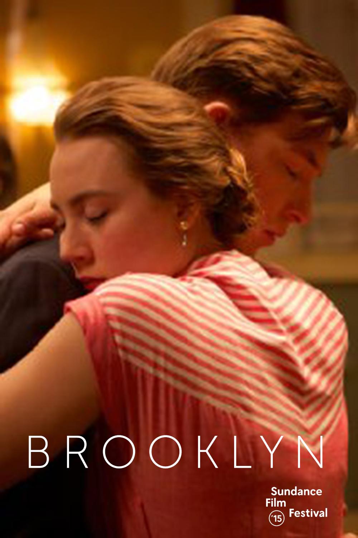Brooklyn DVD Release Date March 15, 2016