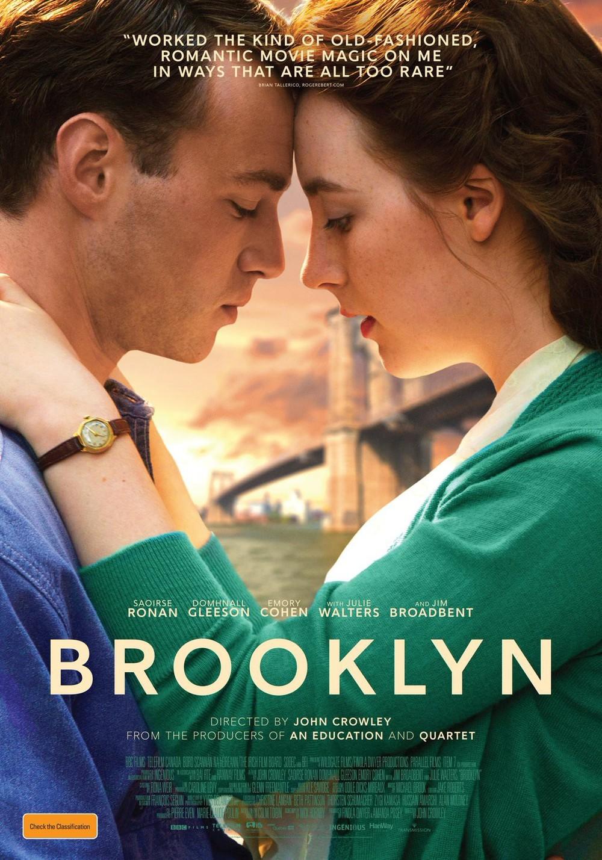 Brooklyn Netflix