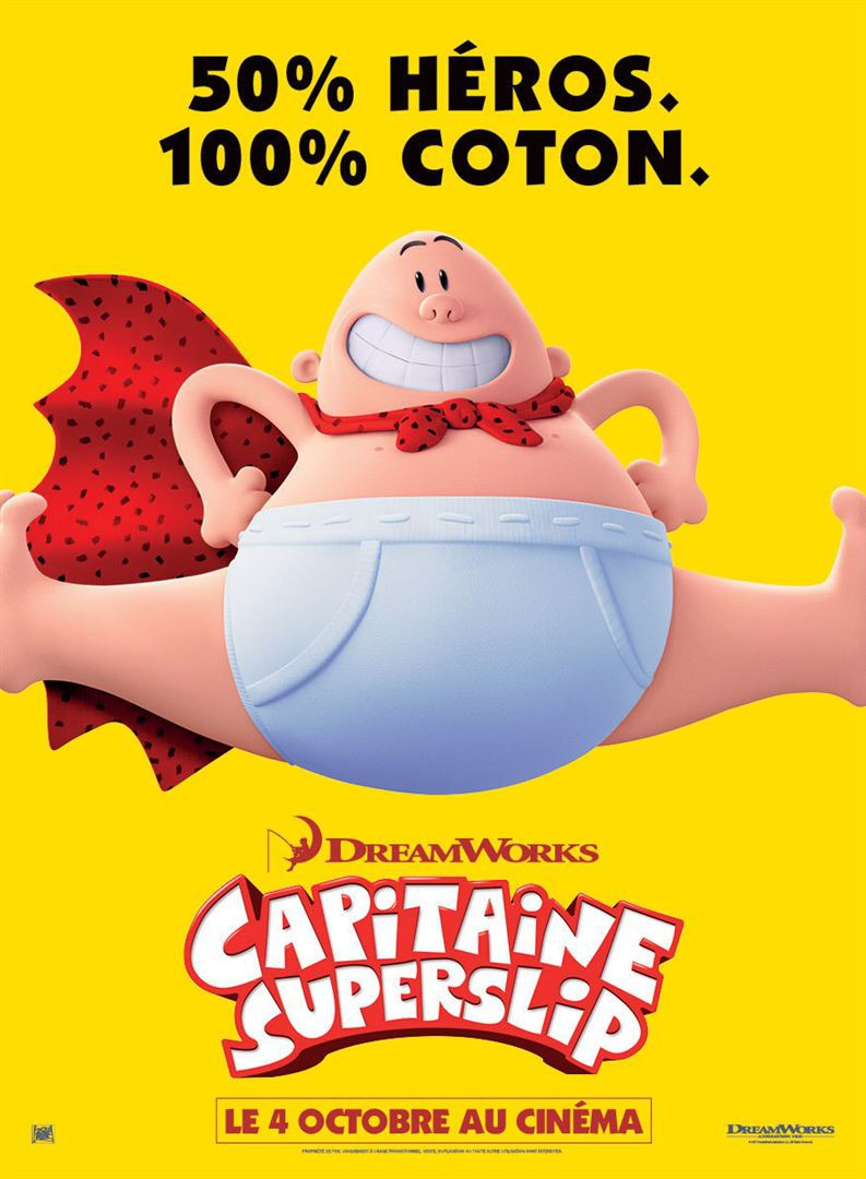 Captain Underpants The First Epic Movie Dvd Release Date Redbox Netflix Itunes Amazon