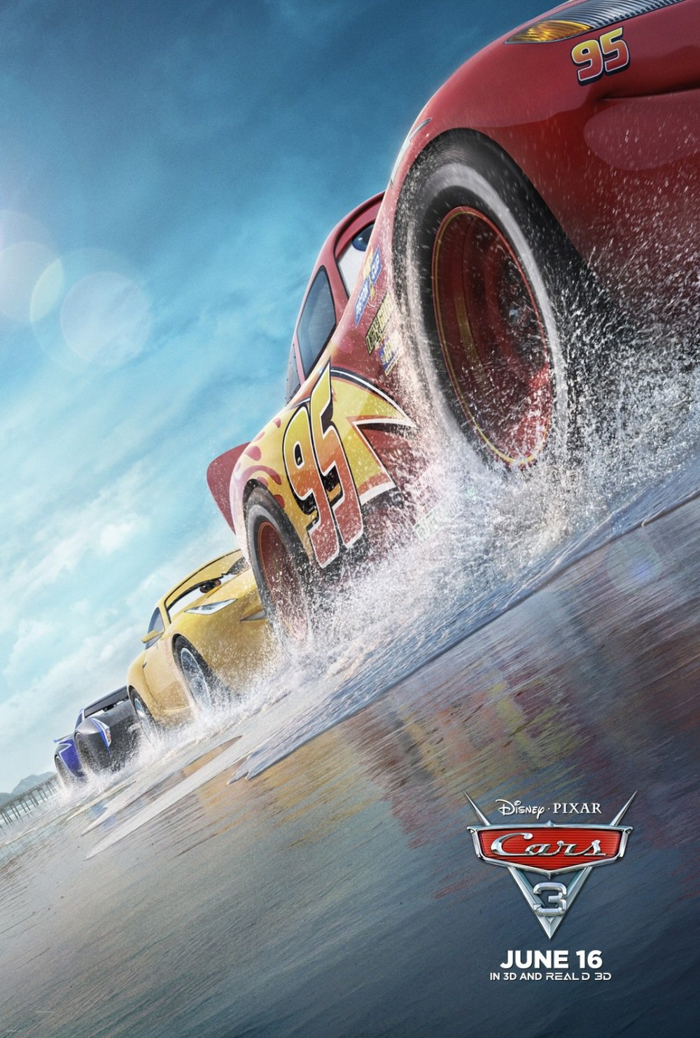 Cars 3 DVD Release Date | Redbox, Netflix, iTunes, Amazon