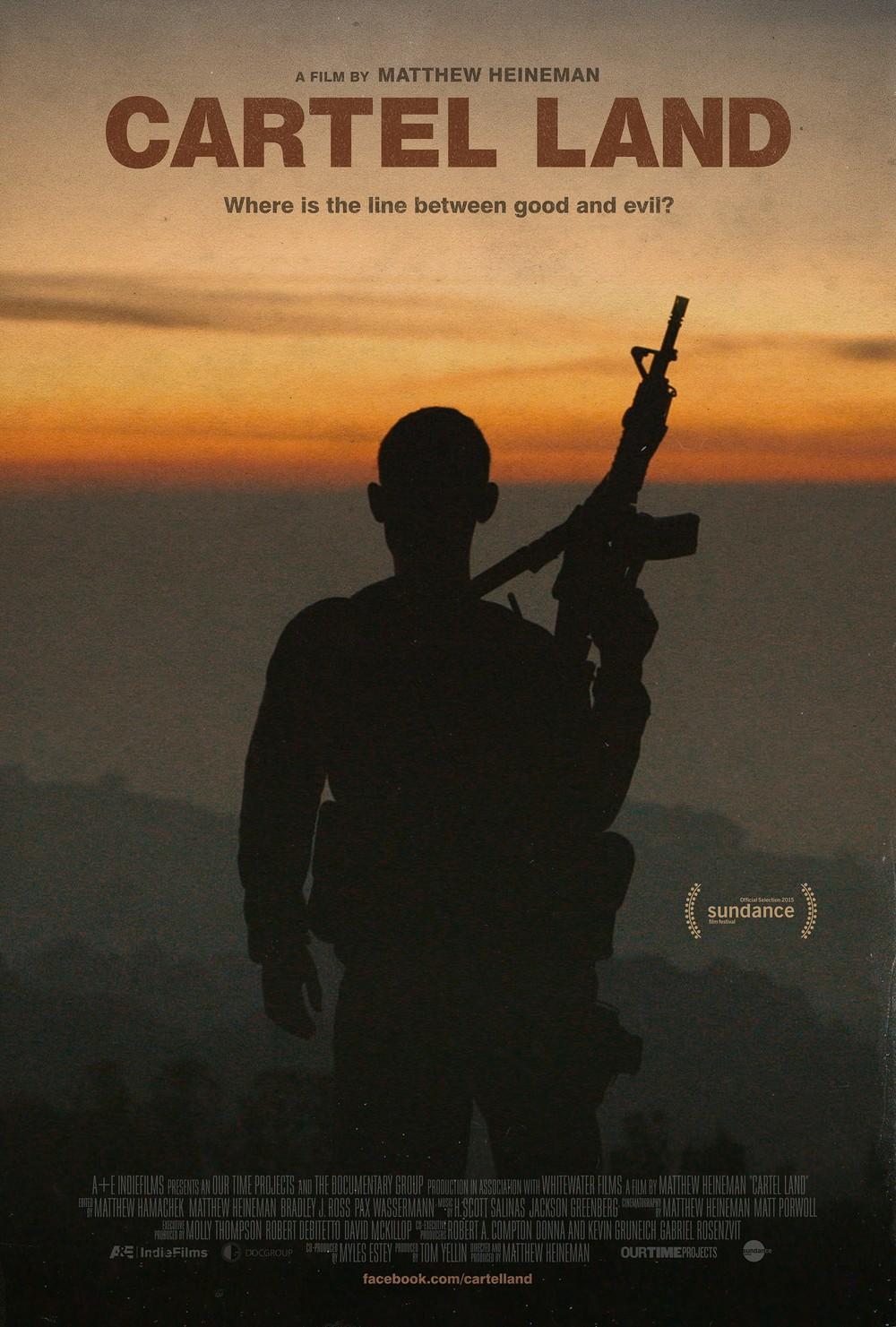 cartel land free download