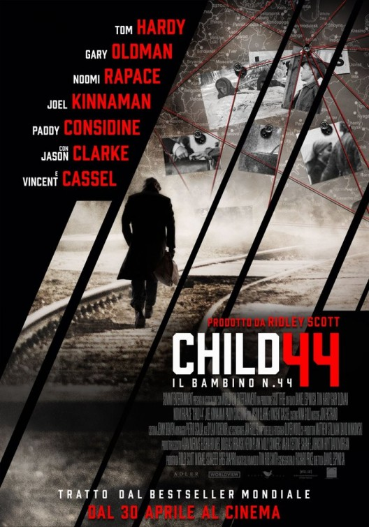 Child 44 release date