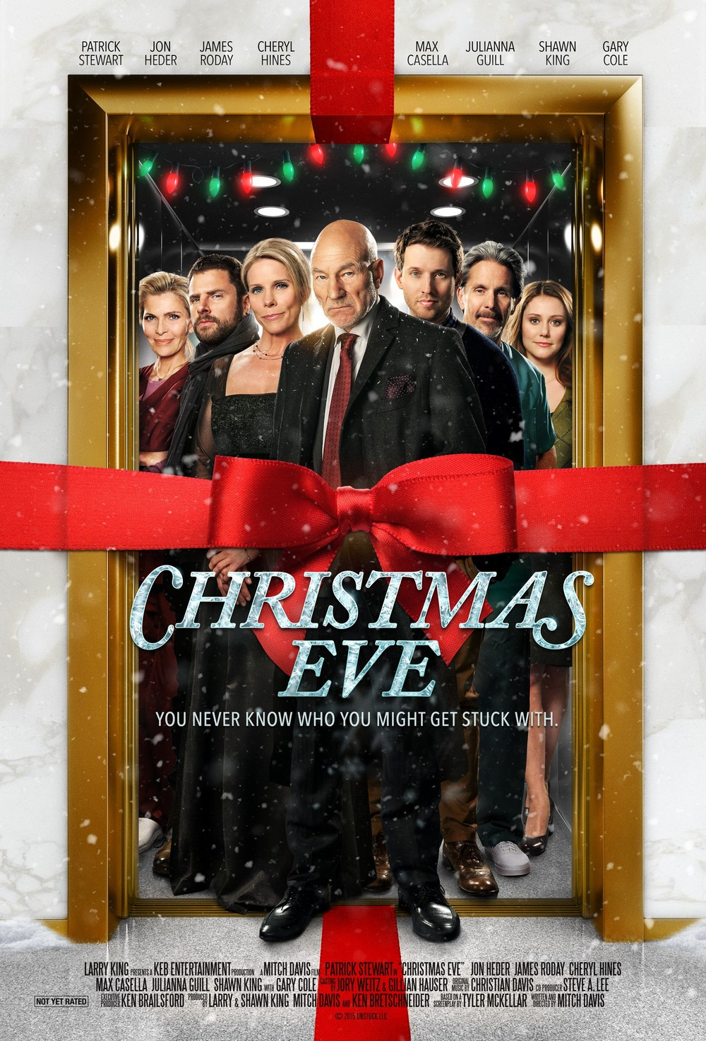 christmas eve dvd release date redbox netflix itunes amazon