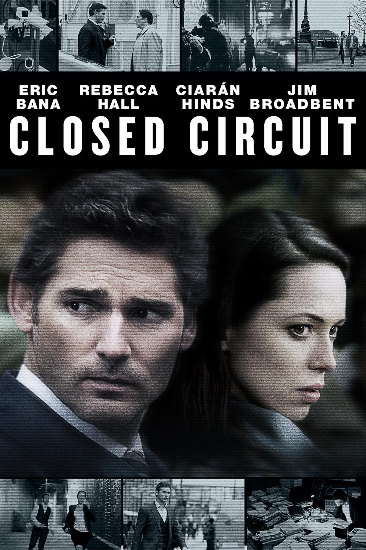 closed circuit dvd release date