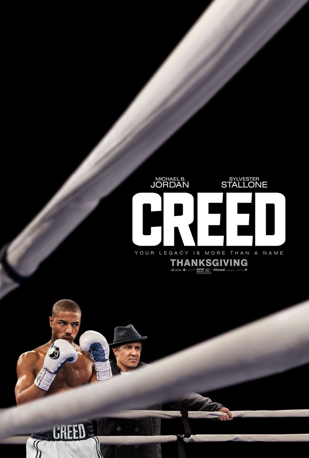 Creed DVD Release Date | Redbox, Netflix, iTunes, Amazon