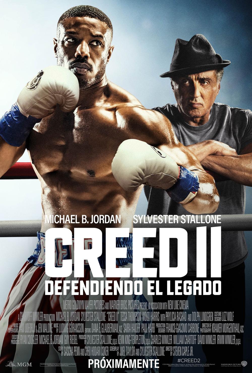 Creed 2 Stream Kkiste
