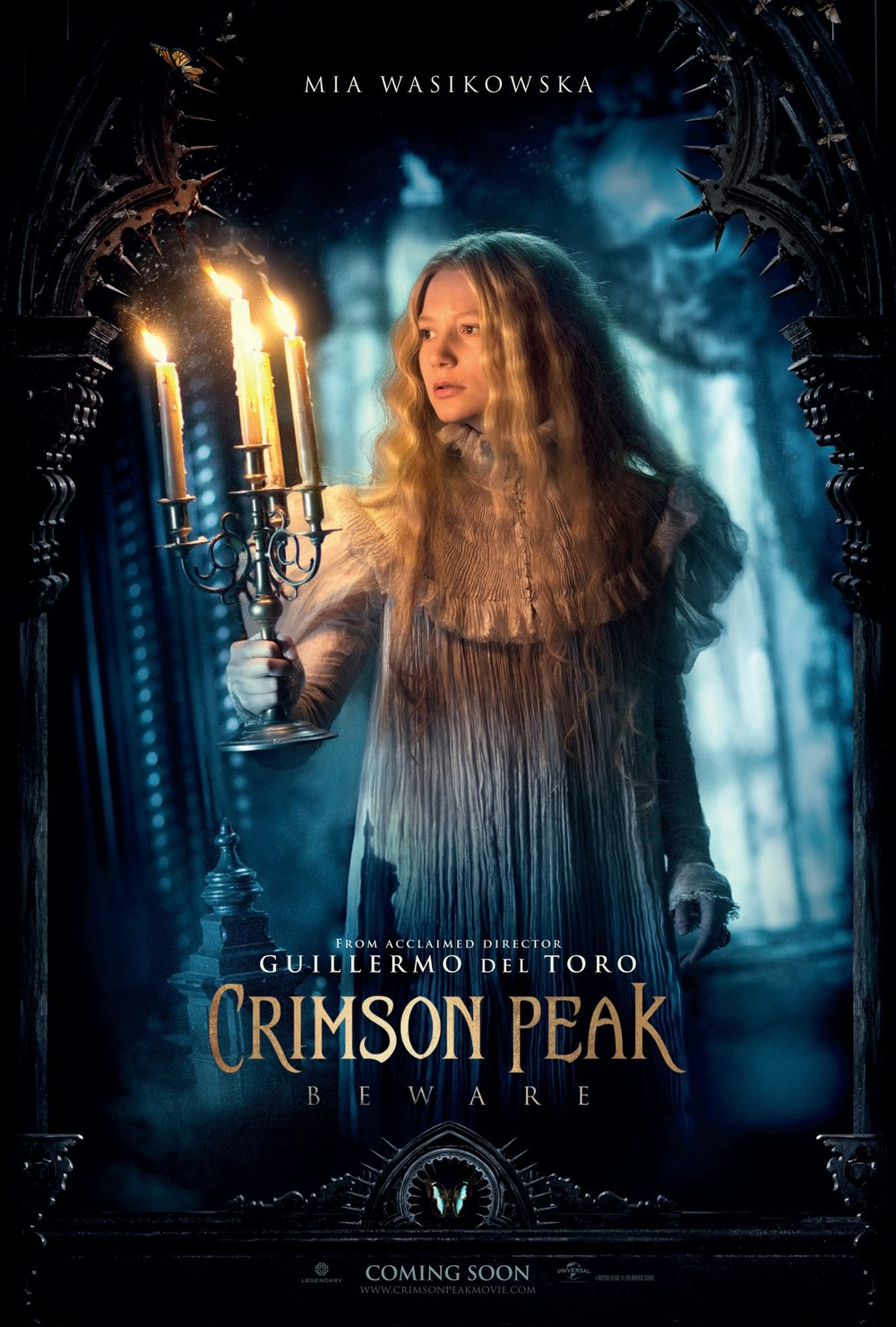 crimson peak - photo #5