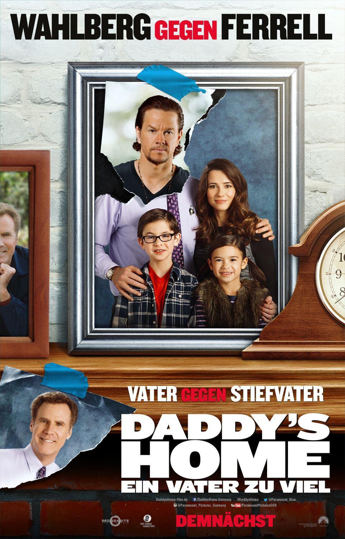 DaddyS Home Netflix