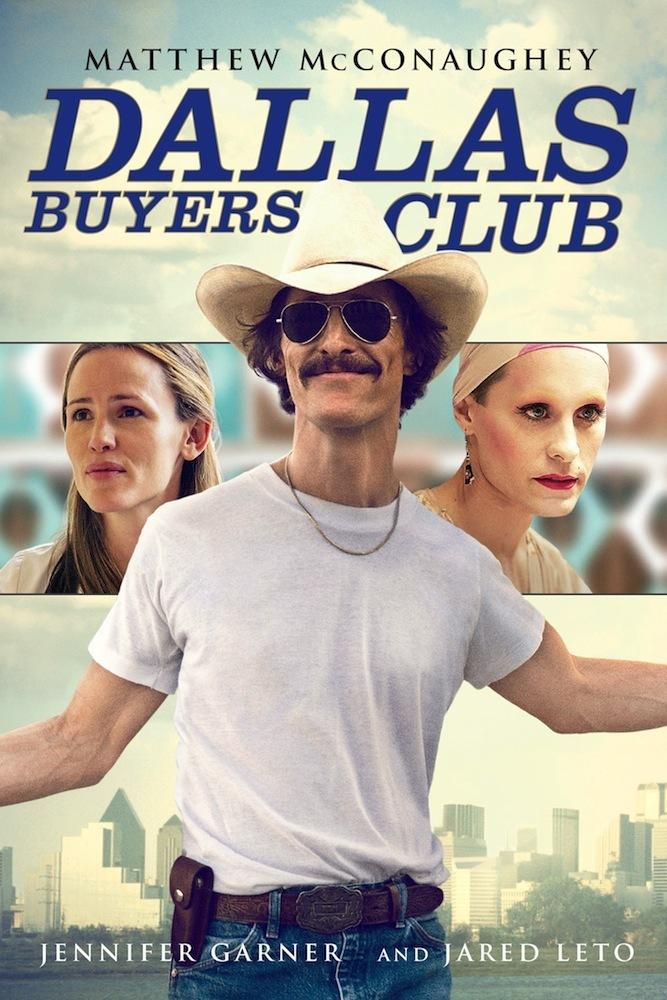 Dallas Buyers Club DVD Release Date | Redbox, Netflix ...  Dallas