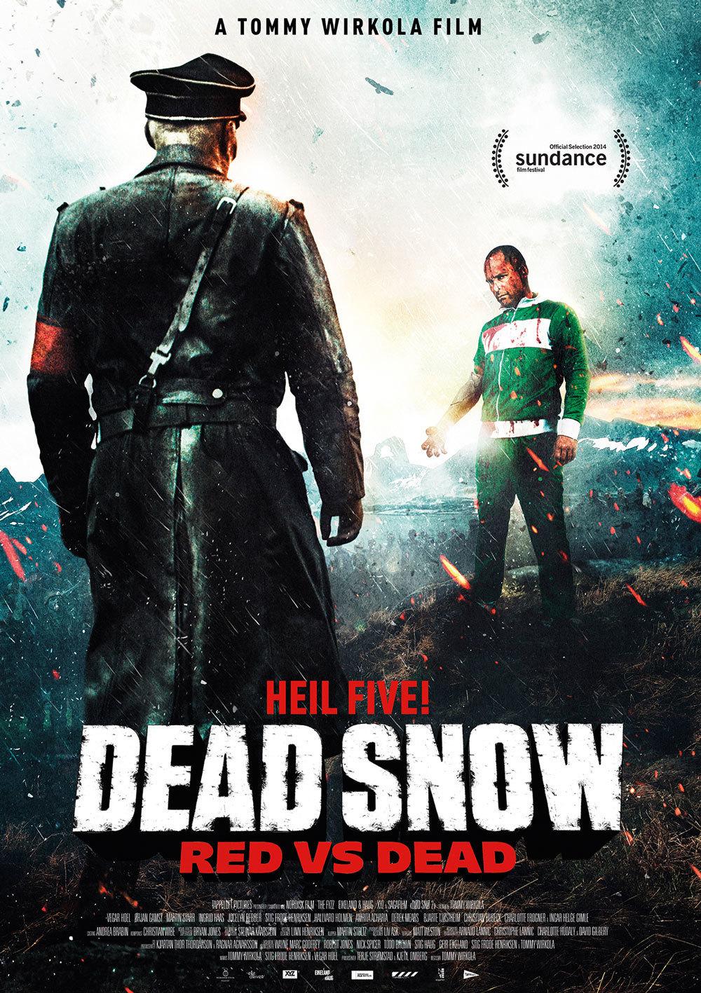 dead snow 2 - photo #4