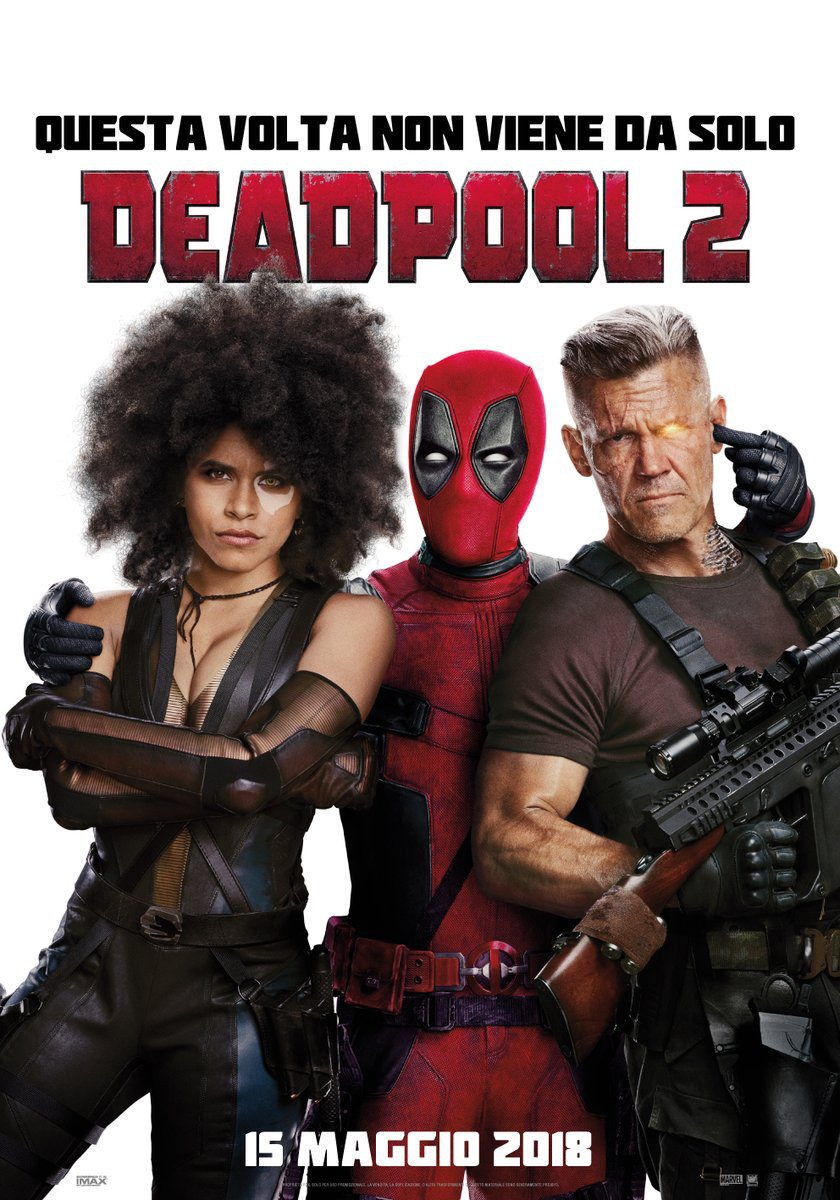 Deadpool dvd release date in Melbourne