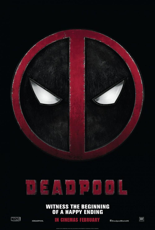 Release date for deadpool