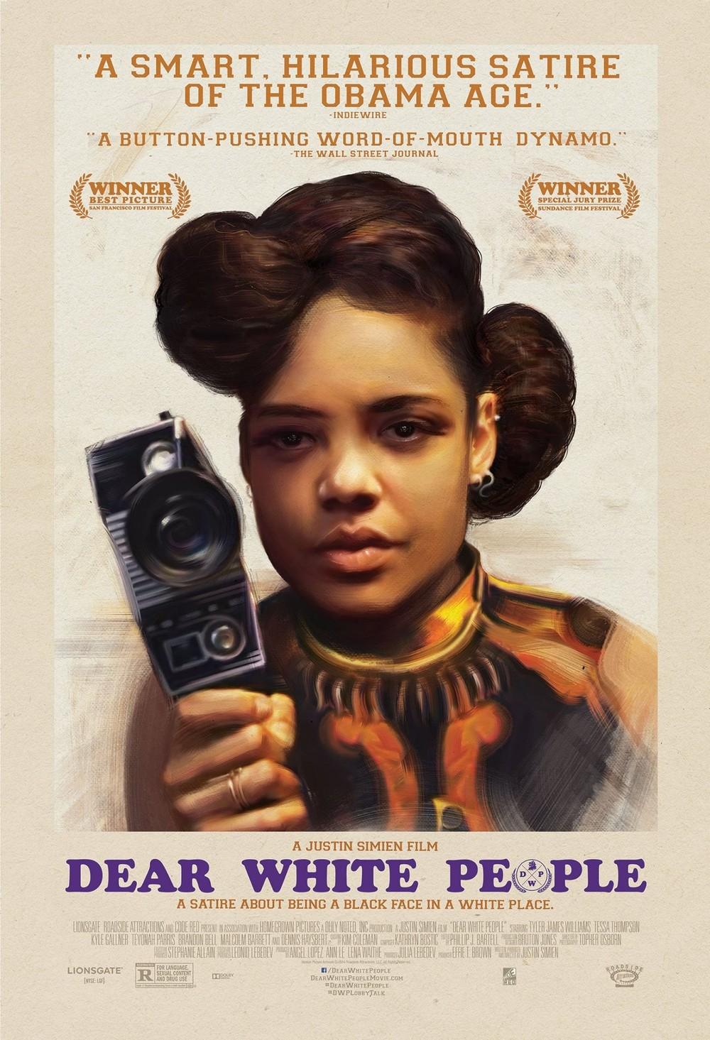 dear white people dvd release date redbox netflix