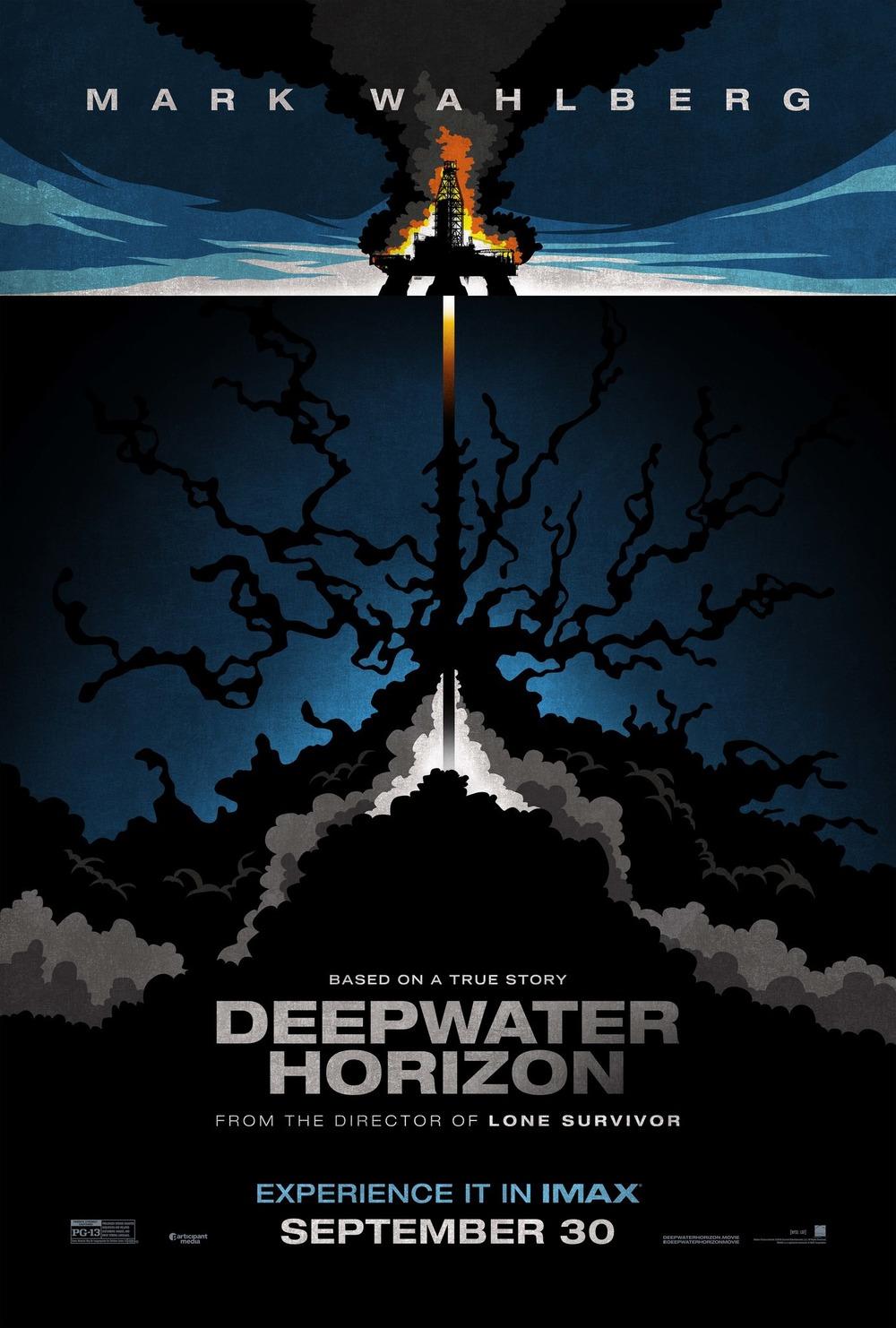 Deepwater Horizon 2019