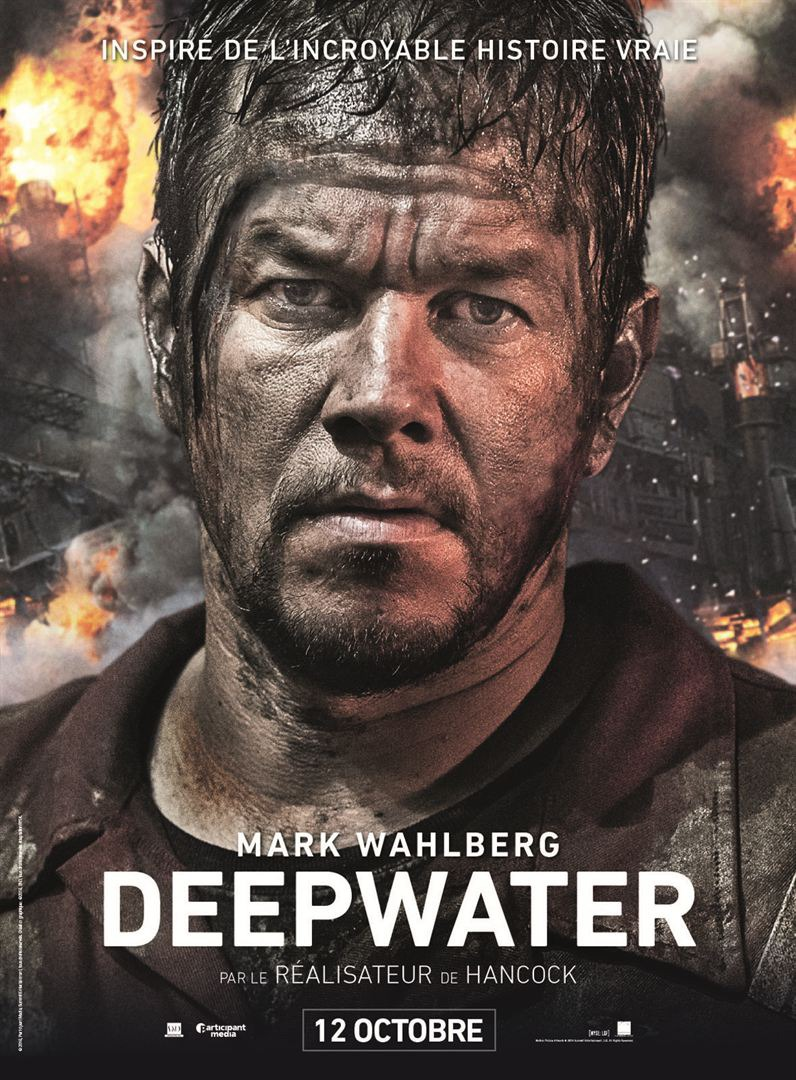 Deepwater Horizon | Movie fanart | fanart.tv |Deepwater Horizon Movie Poster