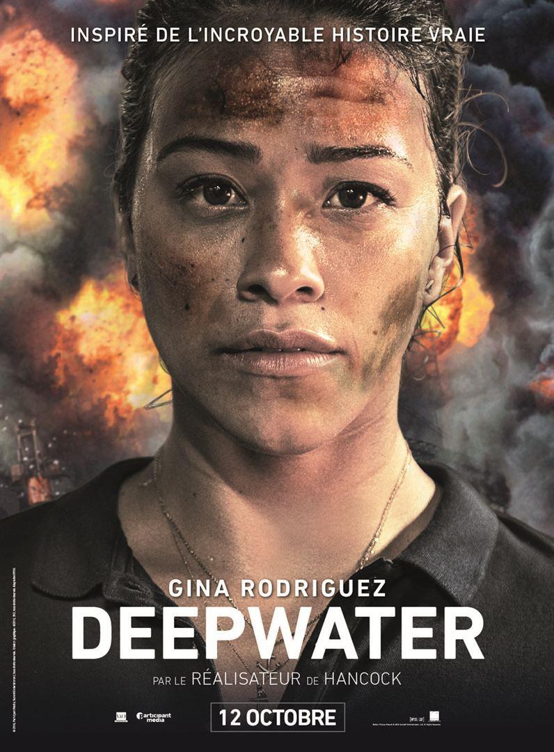 Deepwater Horizon Movie Poster (#20 of 21) - IMP Awards |Deepwater Horizon Movie Poster