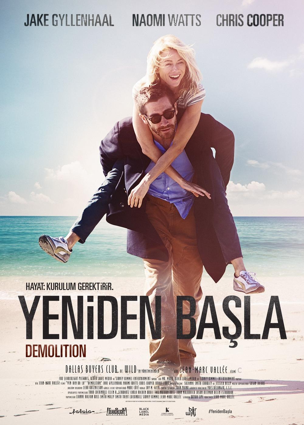 Demolition Film