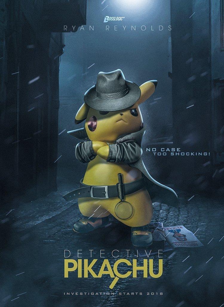 pokemon detective pikachu dvd release date