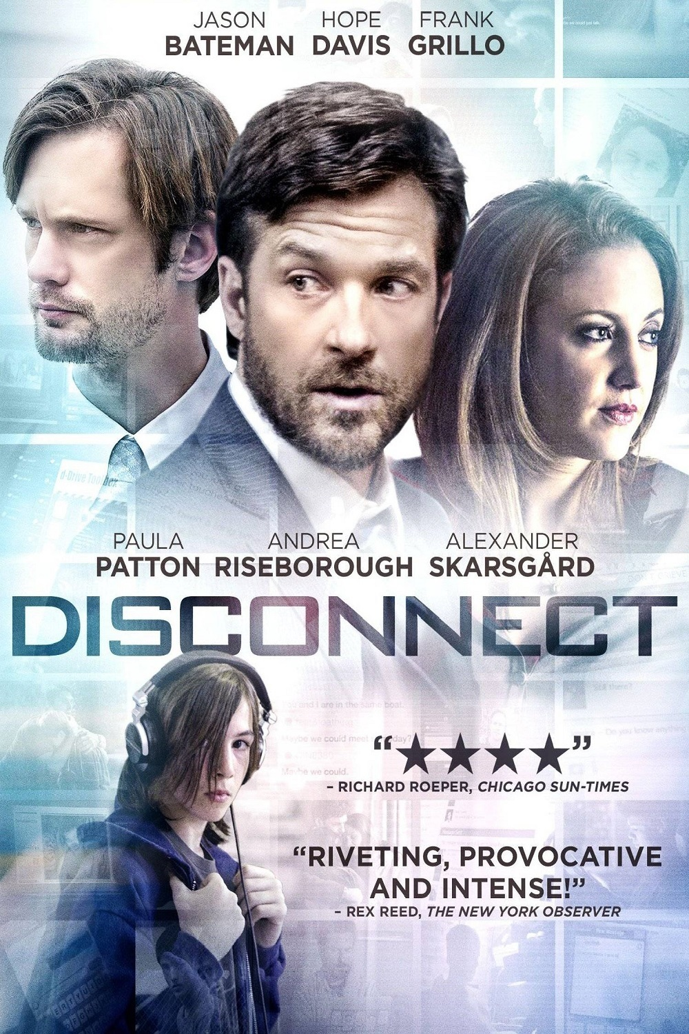 Disconnect Movie