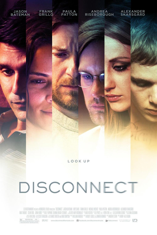 Disconnect DVD Release Date | Redbox, Netflix, iTunes, Amazon