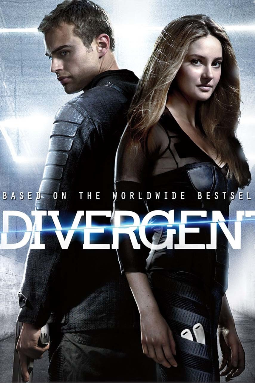 Divergent release date in Melbourne