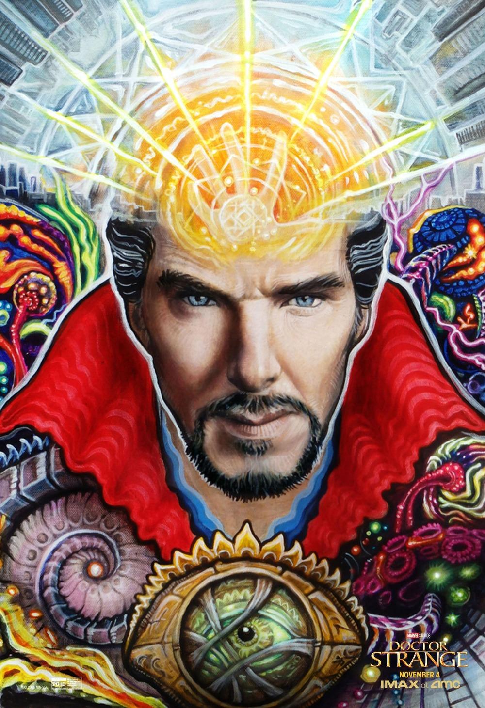 Doctor strange dvd release date redbox netflix itunes - Doctor strange images ...