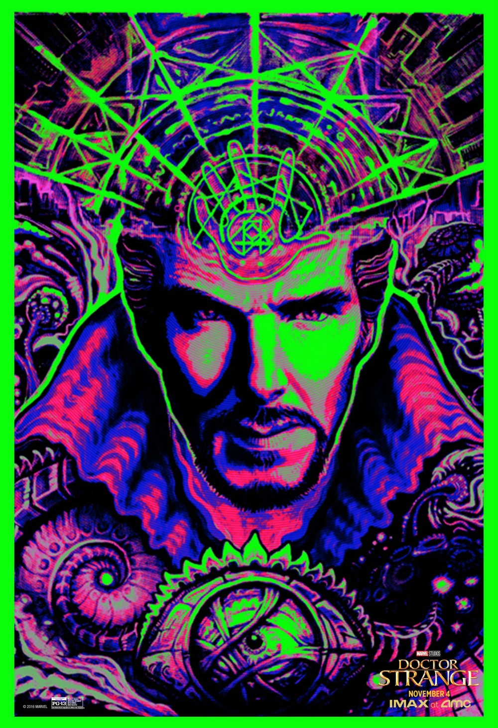 Doctor Strange DVD Release Date | Redbox, Netflix, iTunes, Amazon