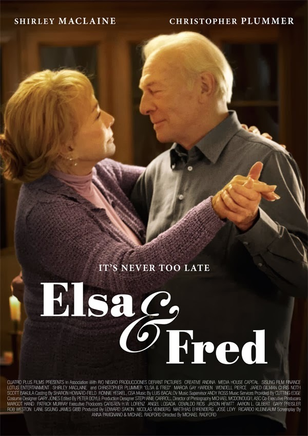 Elsa Fred 2014