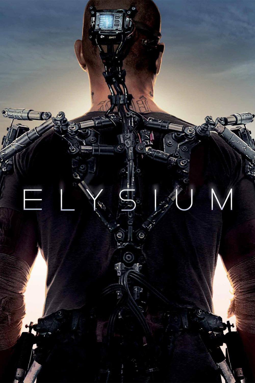 elysium dvd release date redbox netflix itunes amazon