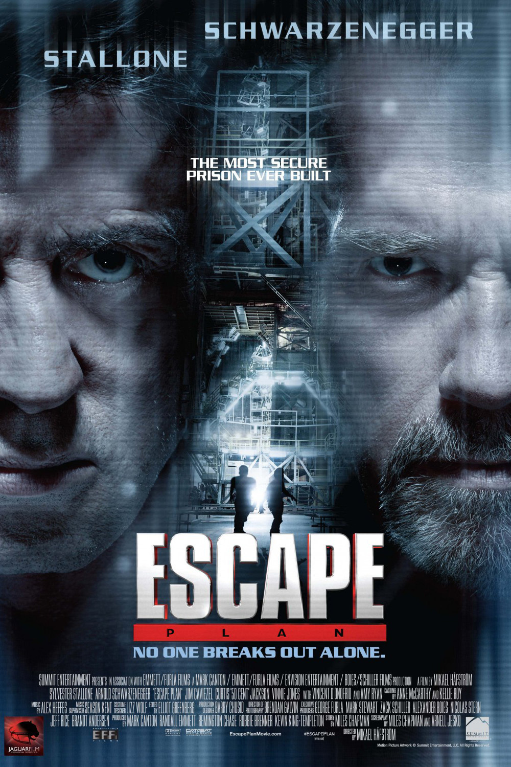 escape plan dvd release date redbox netflix itunes amazon