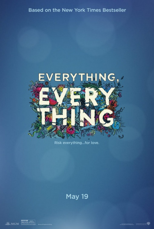 Everything Everything Dvd Release Date Redbox Netflix Itunes