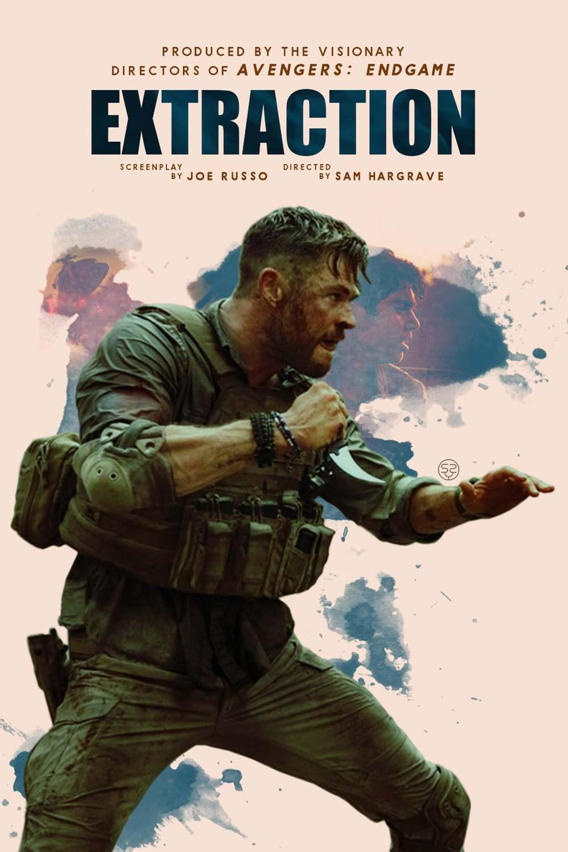 Extraction Director Sam Hargrave Explains Chris Hemsworth