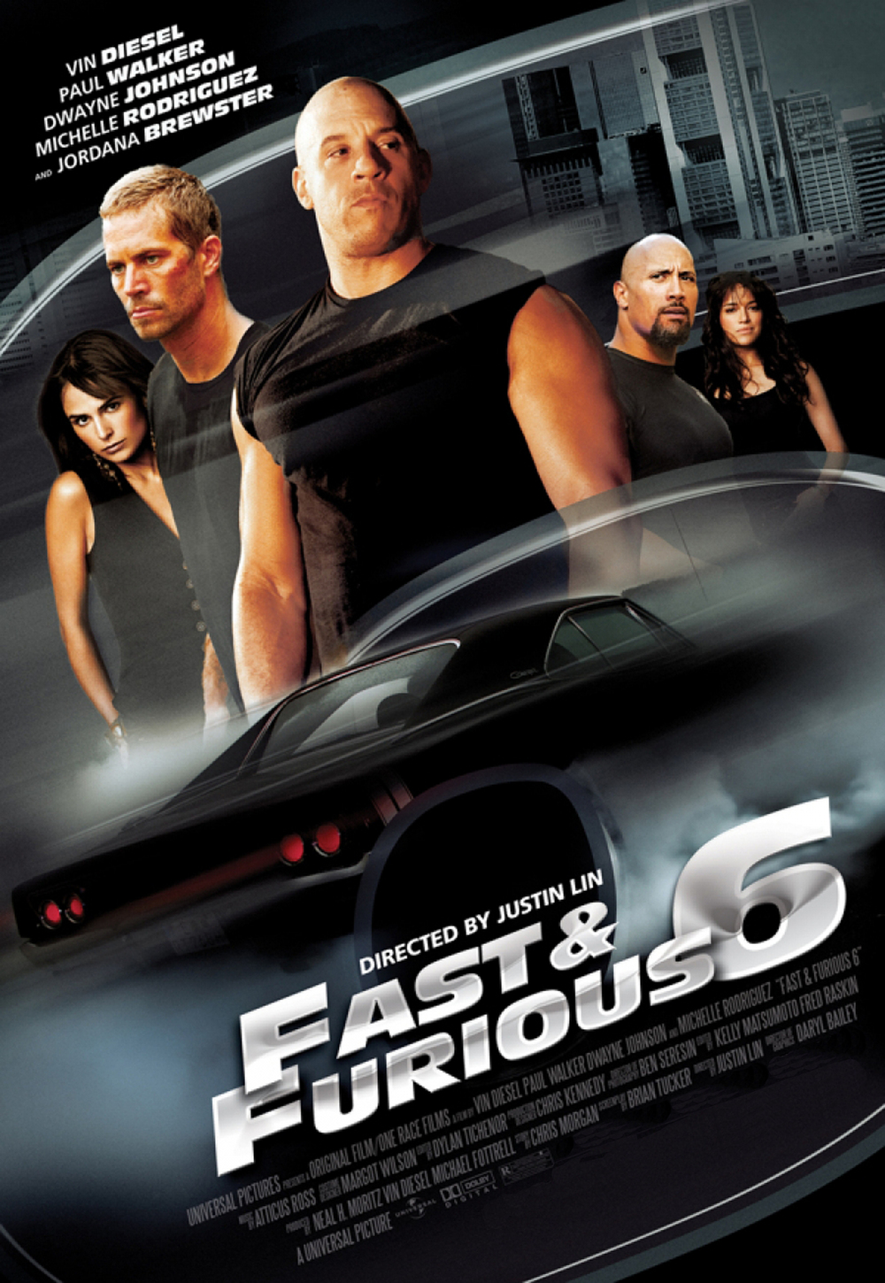 fast and furious 6 hdfilme