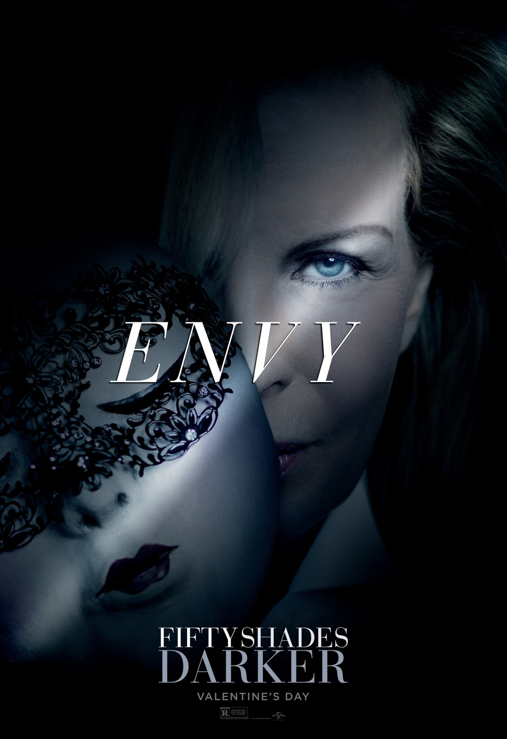 Fifty shades darker release date