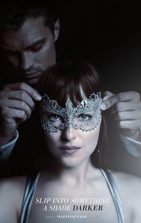 Fifty Shades Darker Dvd Release Date Redbox Netflix Itunes Amazon