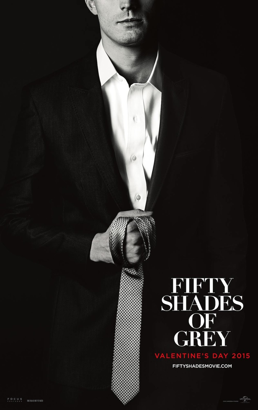 Fifty Shades Of Grey Movie Release Date Images & Pictures - Becuo