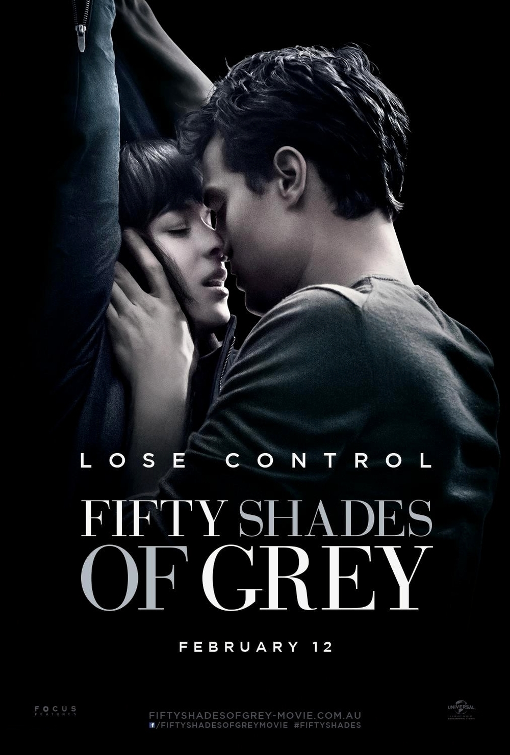 Fifty Shades Of Grey Dvd Deutsch