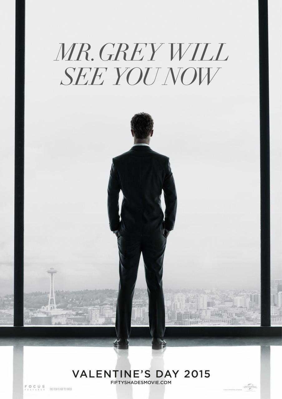 Fifty Shades Of Grey 2 Netflix