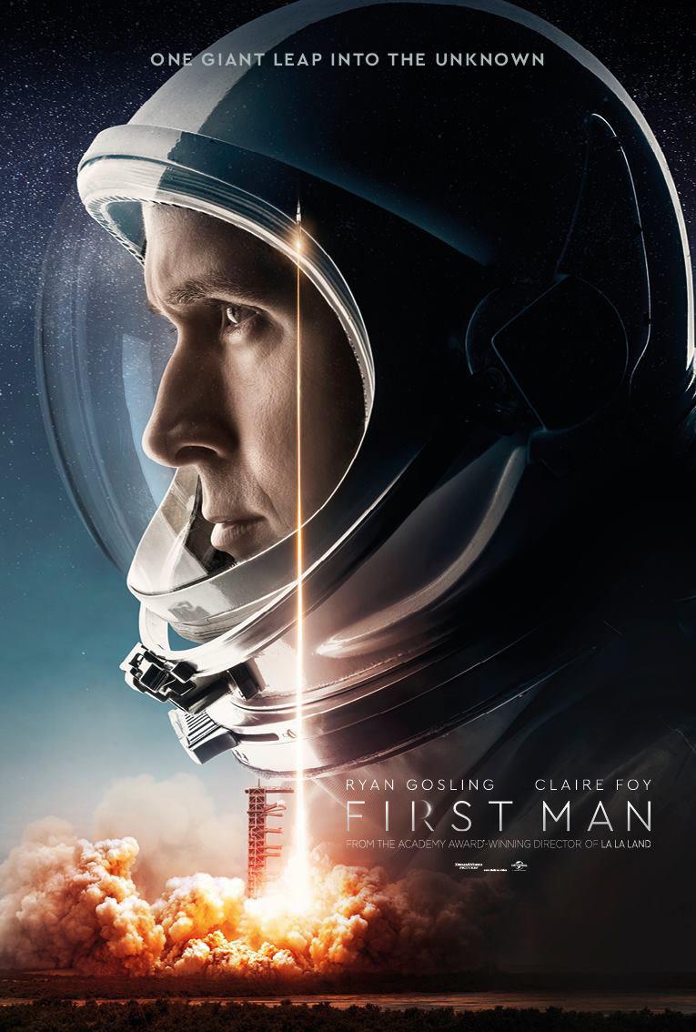 Film First Man
