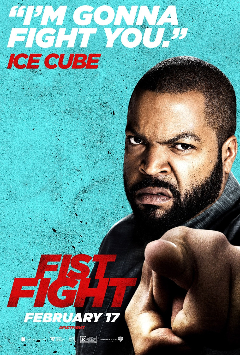 Fist Fight Dvd Release Date Redbox Netflix Itunes Amazon