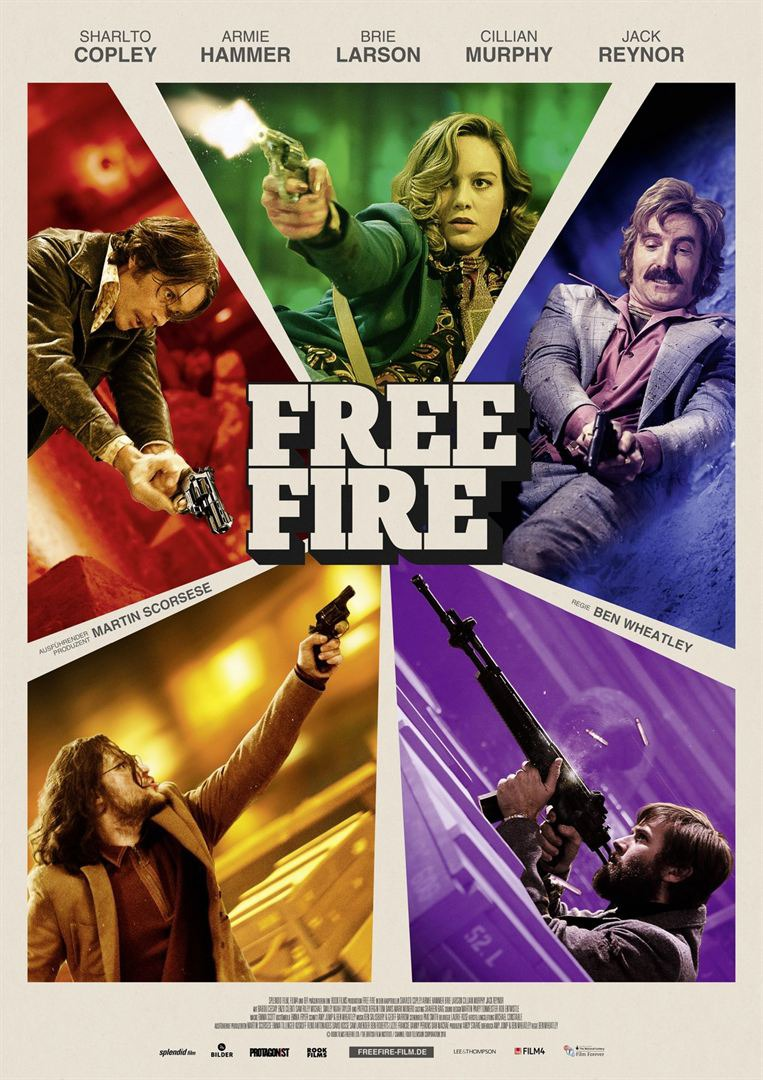 free fire dvd release date redbox netflix itunes amazon. Black Bedroom Furniture Sets. Home Design Ideas