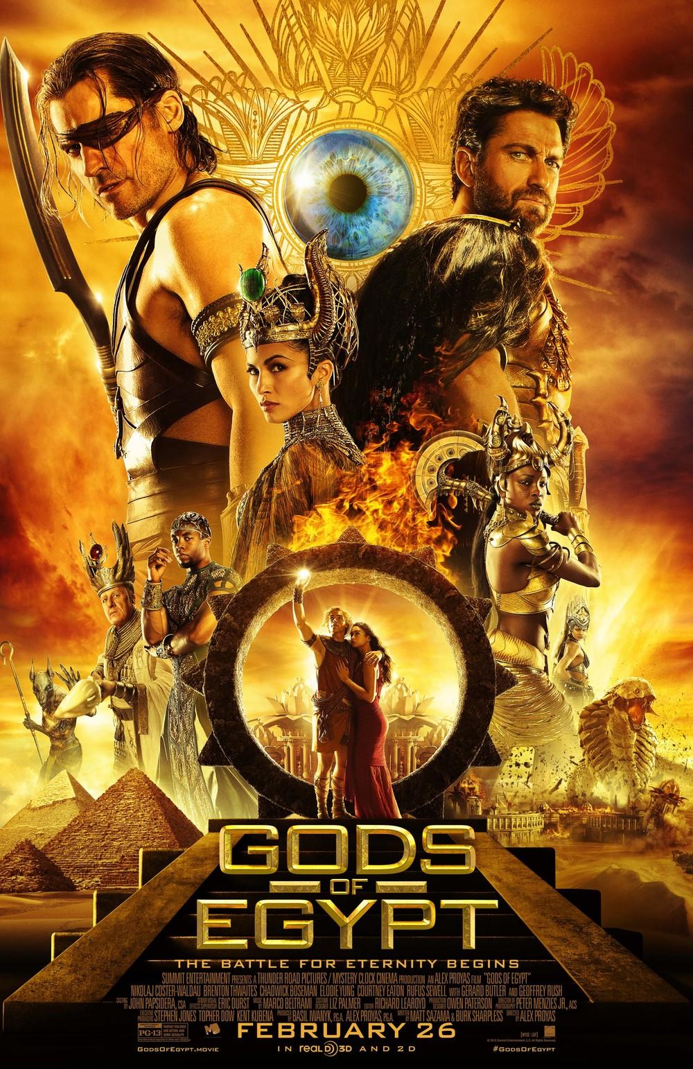 боги египта киноафиша чебоксары можно сказать, что