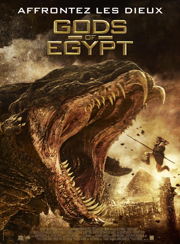 Gods Of Egypt Besetzung