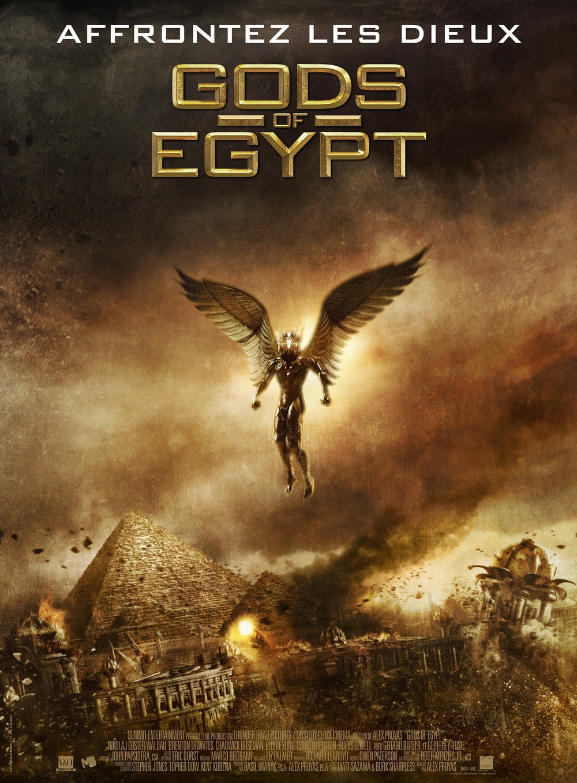 Gods Of Egypt Dvd Release Date Redbox Netflix Itunes