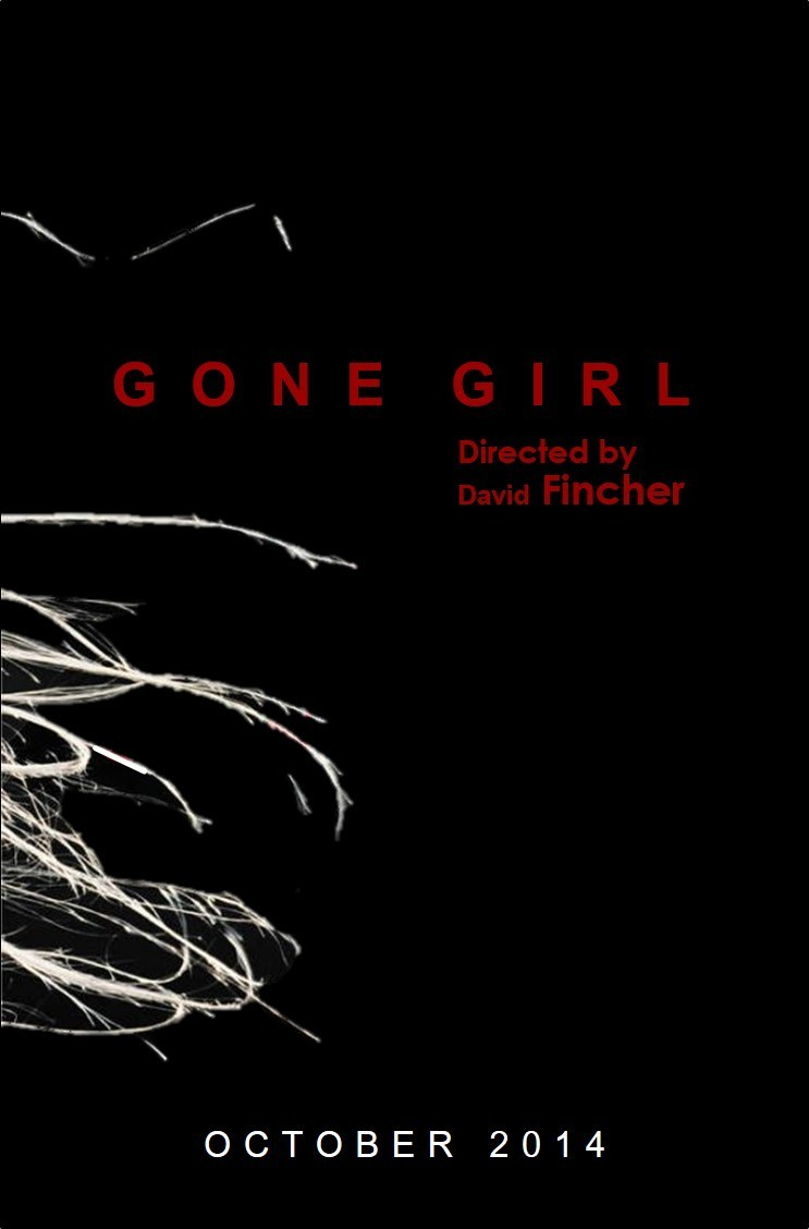 Gone girl release date in Perth