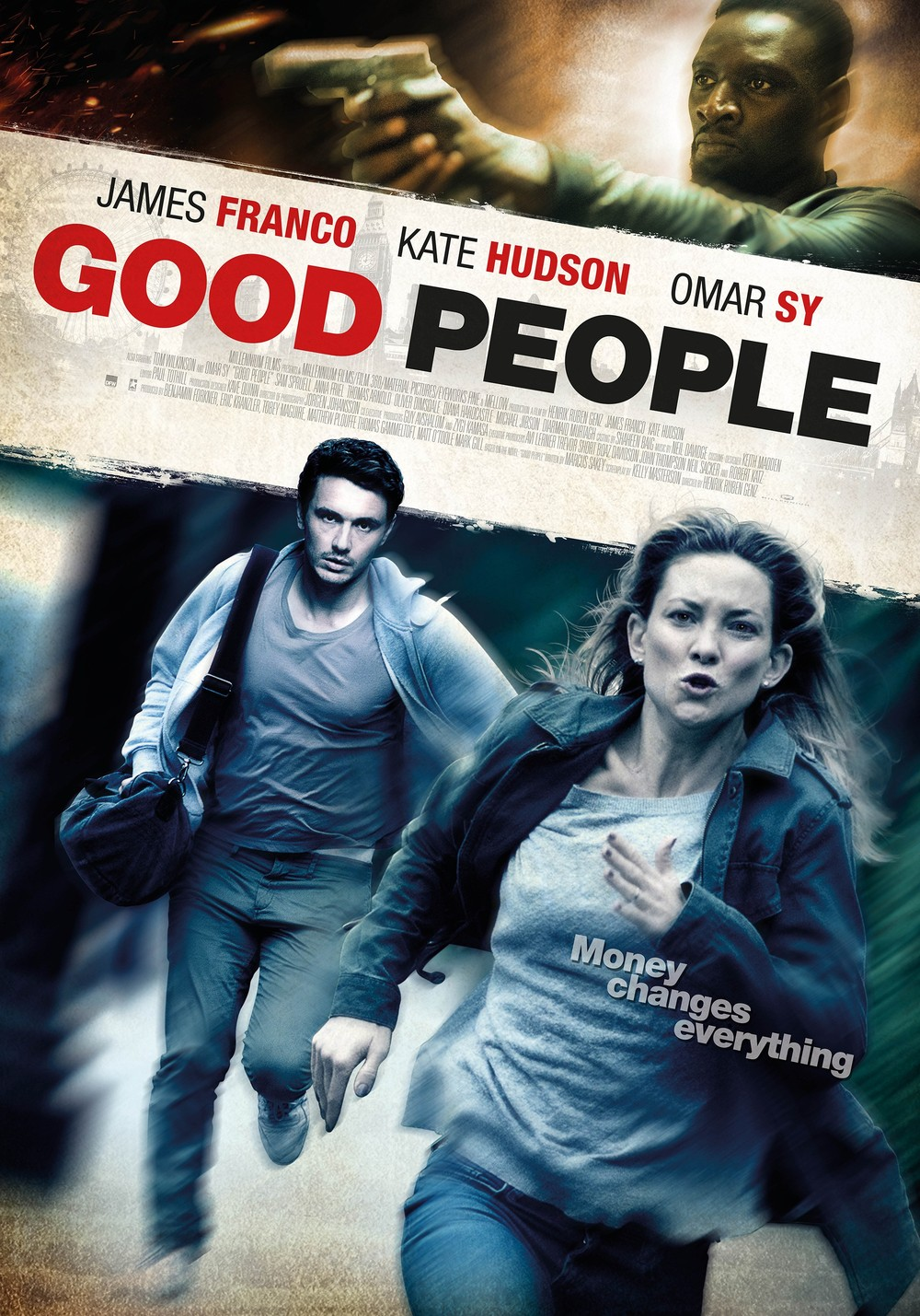 Good People Film