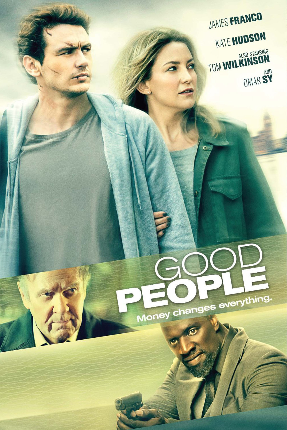 good people Good people features a good, but not at all memorable, dolby truehd 51 lossless soundtrack music enjoys a commendably balanced stage presence, yielding good clarity throughout the range, fine.