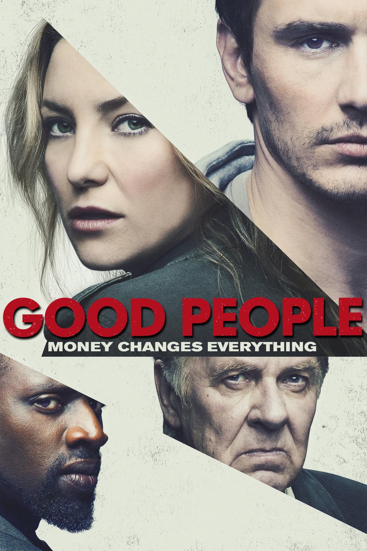Good People DVD Releas... James Franco