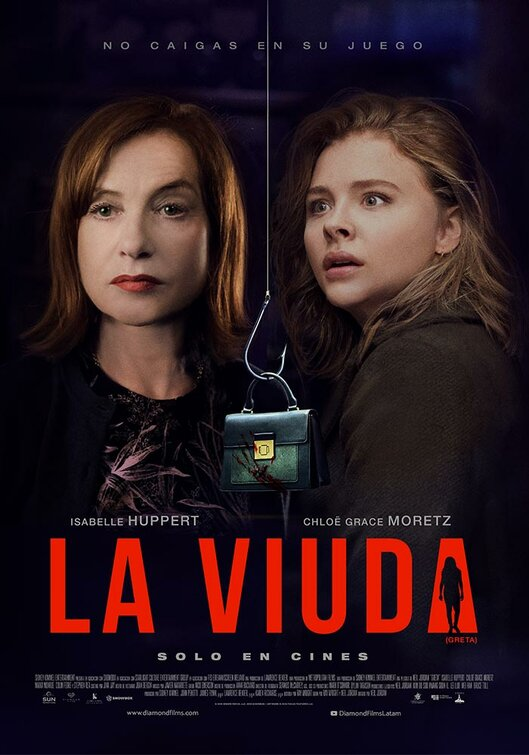Greta DVD Release Date...