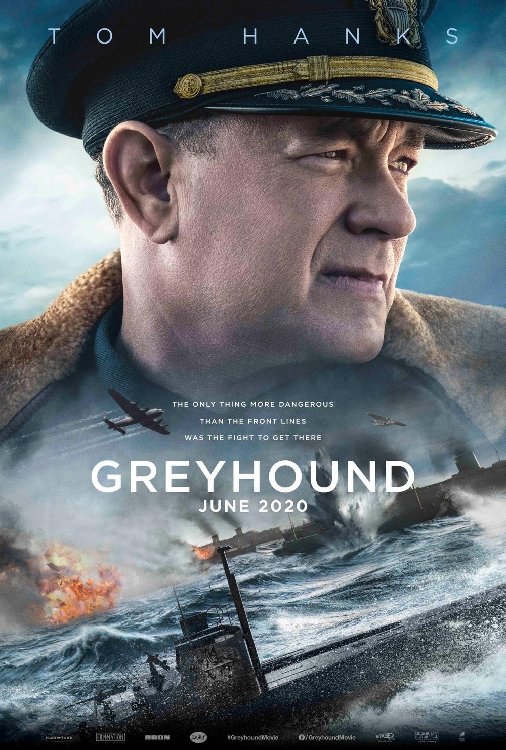 Greyhound Dvd Release Date Redbox Netflix Itunes Amazon